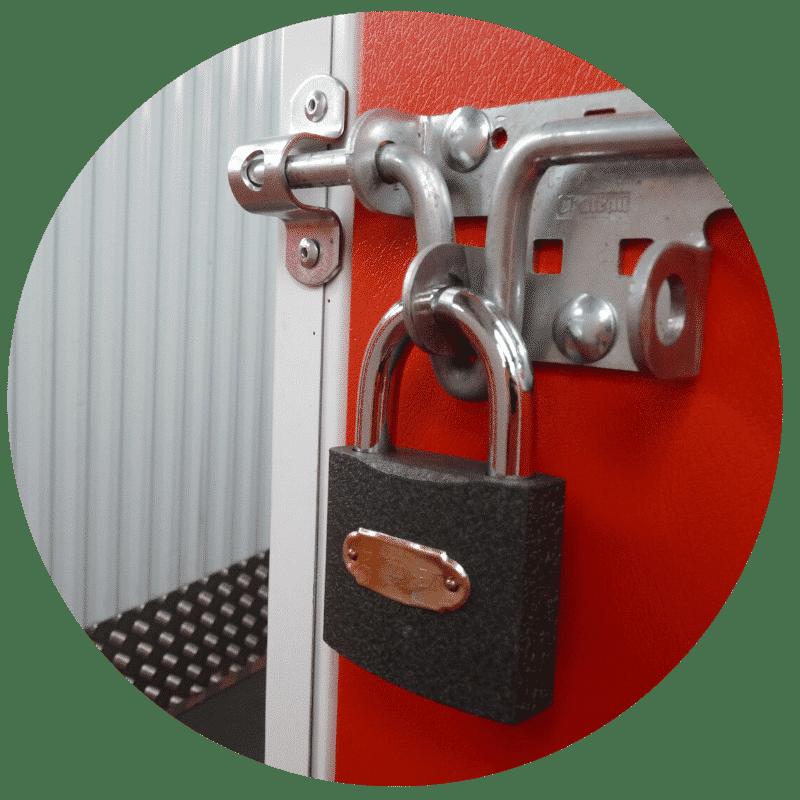 Safe Student Storage