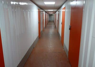 Tameside Storage Units