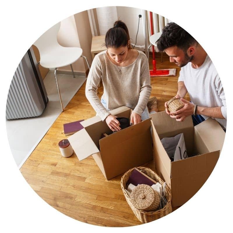 Home Storage Image