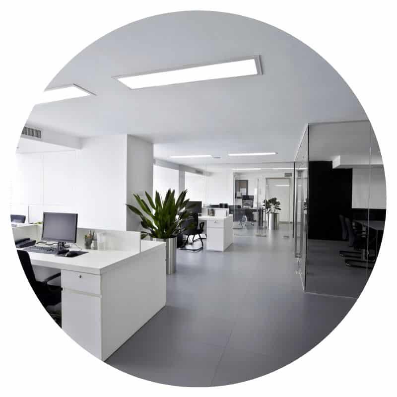 Office Rentals Image