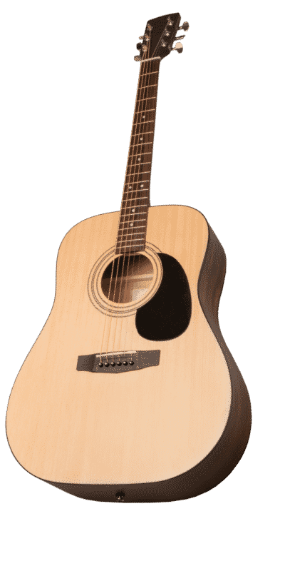 Student Storage Guitar