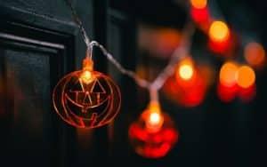 Halloween Spooky Lights